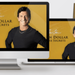 Million Dollar Business Secrets By T. Harv Eker