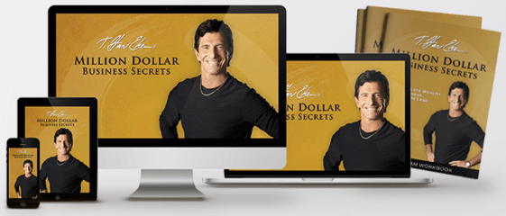 T. Harv Eker's Million Dollar Business Secrets