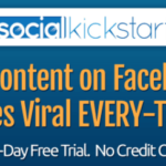 Social Kickstart – Research, Publish, Monetize Facebook Pages
