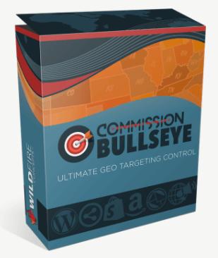 Commission Bullseye WordPress Plugin